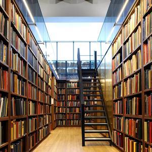 Библиотеки Кривошеино