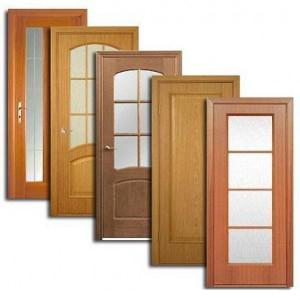 Двери, дверные блоки Кривошеино