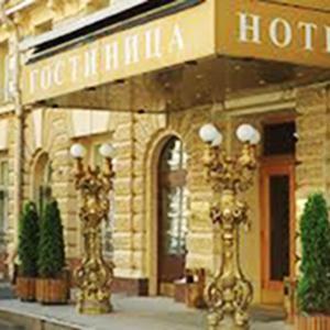 Гостиницы Кривошеино