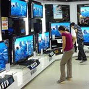 Магазины электроники Кривошеино