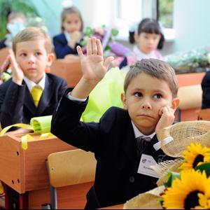 Школы Кривошеино
