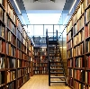 Библиотеки в Кривошеино