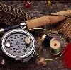 Охотничьи и рыболовные магазины в Кривошеино