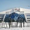 Спортивные комплексы в Кривошеино