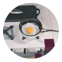 Кафе Семь Вечеров - иконка «кухня» в Кривошеино